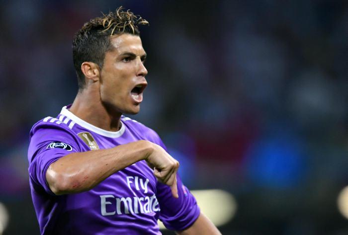 Somos un equipo muy bueno — Cristiano Ronaldo