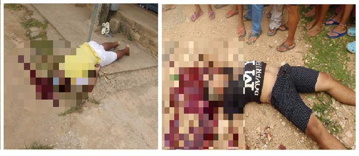 Doble homicidio en zona rural de Momil, Córdoba - El Universal - Colombia