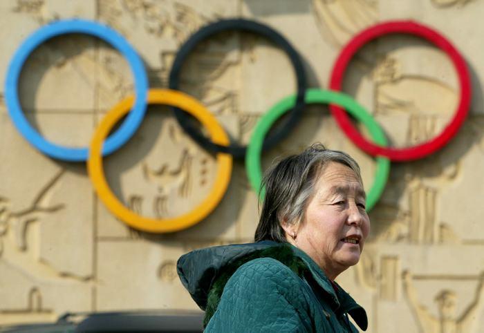McDonald's pone fin a patrocinio olímpico antes de terminar contrato
