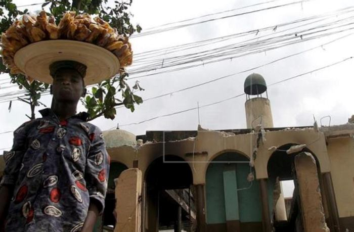 Al menos 14 muertos por el ataque de Boko Haram en Nigeria