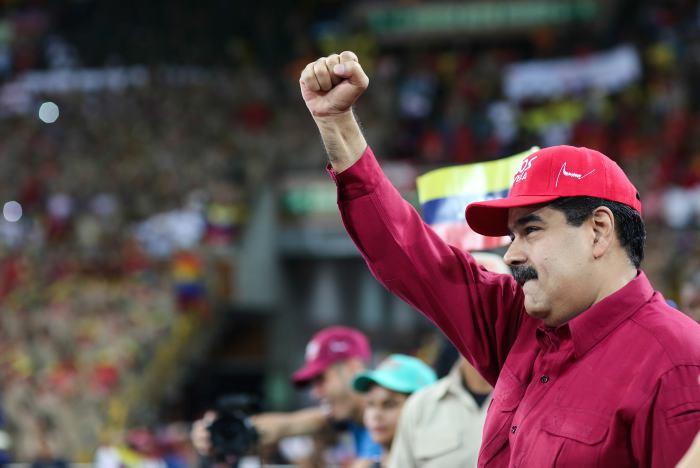 Demanda contra Maduro por deportación masiva de colombianos en 2015