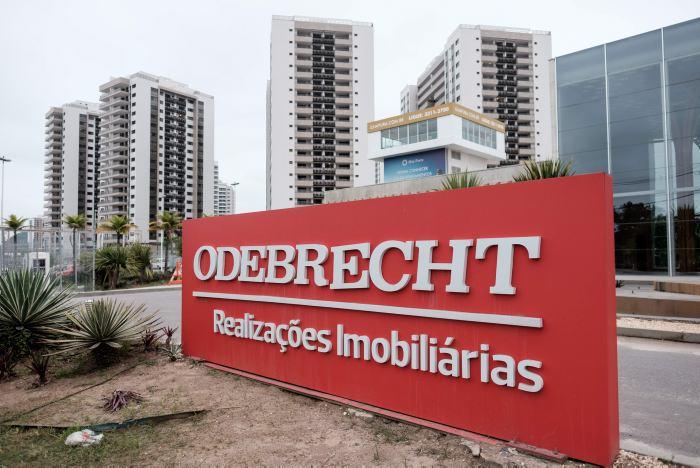 Brasileña Odebrecht asegura que