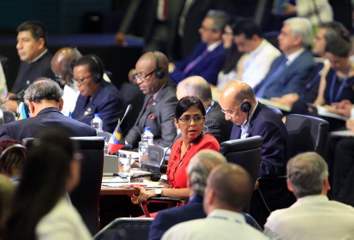Venezuela sale victoriosa de la OEA al no sucumbir a intereses imperiales