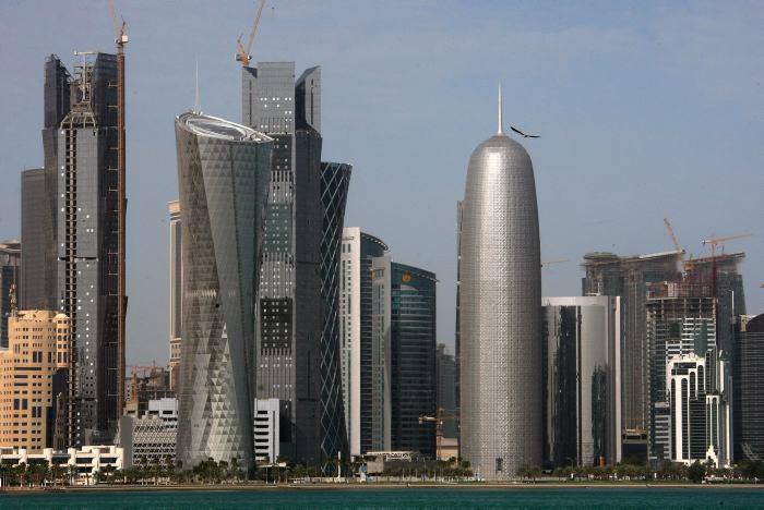 Países árabes rompen relaciones con Qatar por apoyar terroristas ya Irán