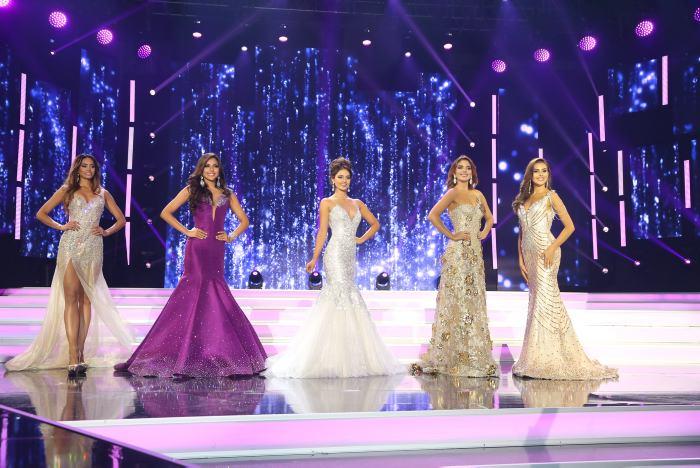 Concurso Nacional de Belleza desmiente la renuncia de su corte real