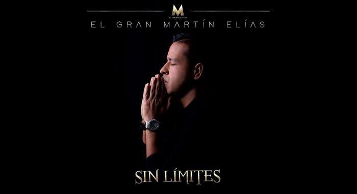 Se filtró 'Sin Límites', el último álbum que grabó Martín Elías