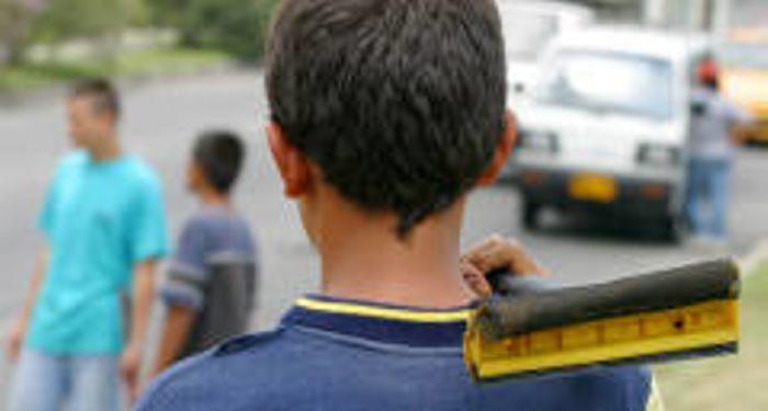 COLOMBIA: La paz ayudará a que disminuyan cifras de trabajo infantil: Mintrabajo