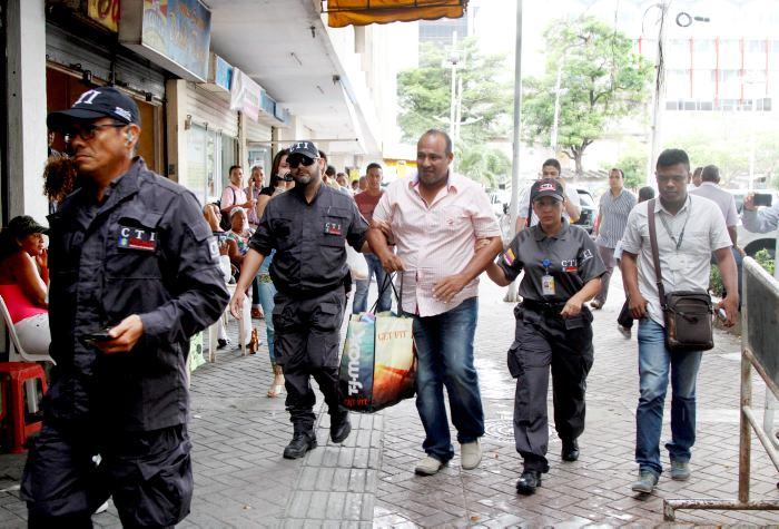 Legalizan capturas de responsables de desplome de edificio en Cartagena