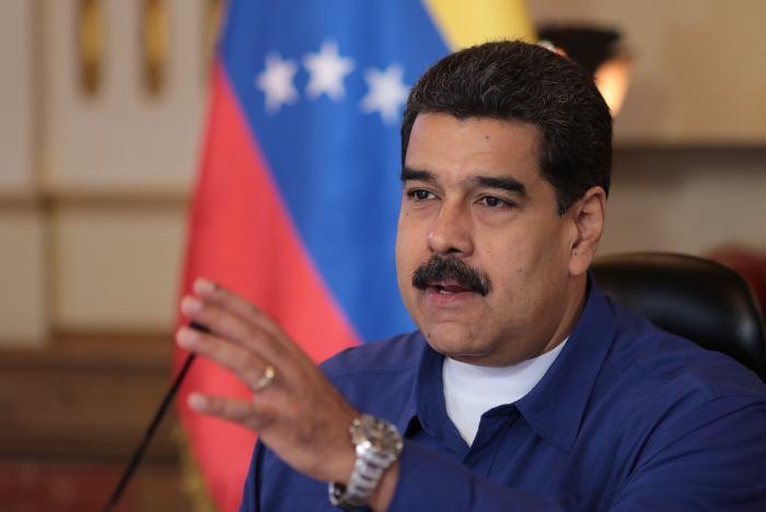 Trump amenaza a Venezuela con fuertes medidas económicas de realizar la ANC