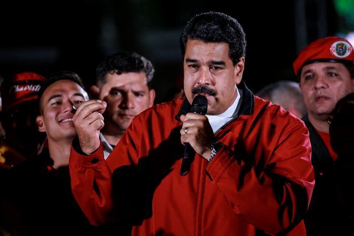 VENEZUELA: Presidente Maduro pidió a Conatel que inicie una investigación contra Televen