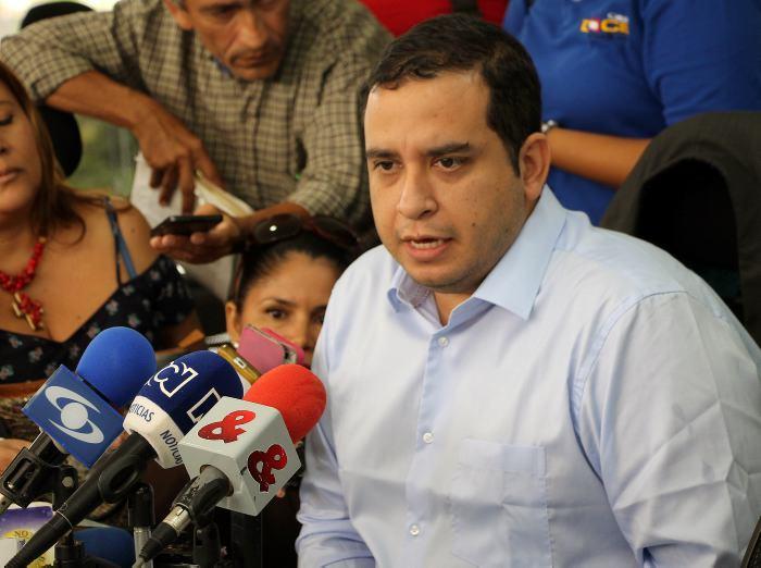 Fiscal no aceptó cargos por posible constreñimiento contra el alcalde de Sincelejo