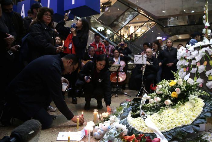 Interpol emite circular azul contra alias 'Violeta — Caso Andino