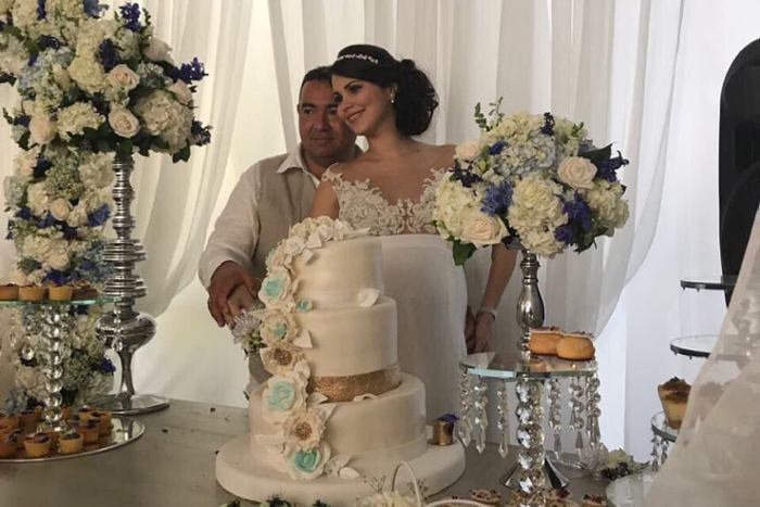 Escándalo por boda del hijo de 'La Gata' en cárcel de Barranquilla