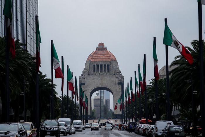 México y Colombia buscarán estrechar relación bilateral con año Dual — COLOMBIA