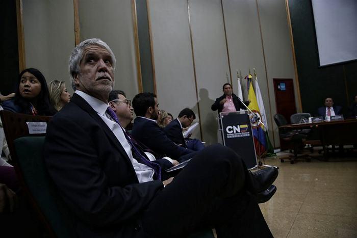 Registraduría permitirá que defensa de Peñalosa revise firmas de su revocatoria