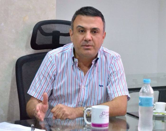 Nuevo proceso judicial contra funcionario de la Unidad Anticorrupción