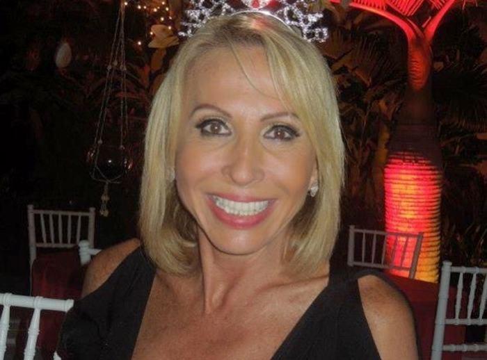 Laura Bozzo se separa de Christian Suárez por supuesto engaño