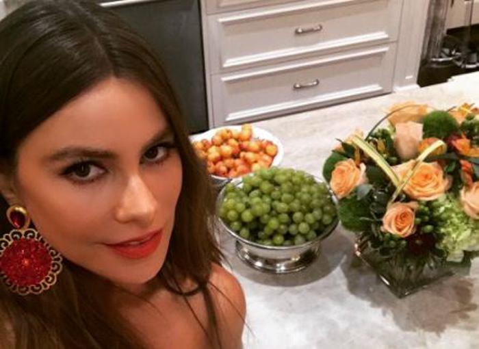 Sofía Vergara sorprende a sus seguidores con inesperado cambio de look — Instagram