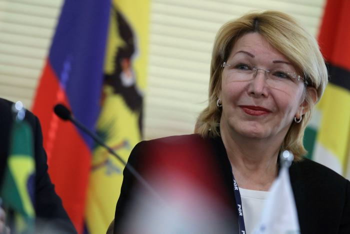 Exfiscal venezolana vincula a Diosdado Cabello con caso Odebrecht