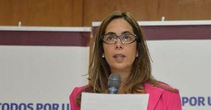 A interrogatorio este lunes las exministras Parody y Álvarez por caso Odebrecht