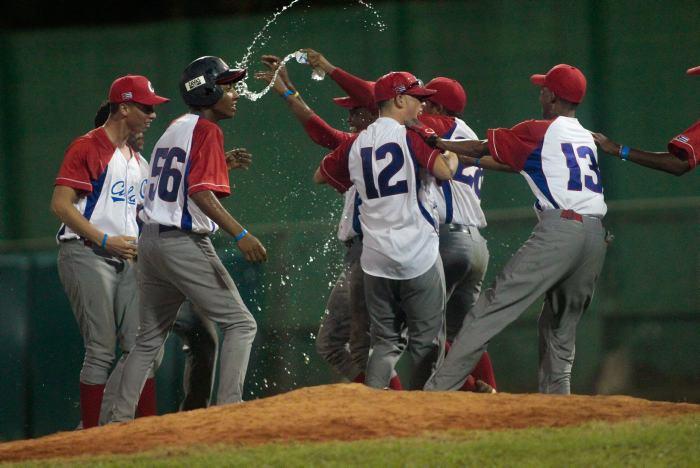 Panamá se juega futuro ante Brasil en torneo Sub-15