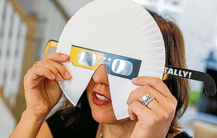 El sol se 'apagará' durante dos minutos — Eclipse