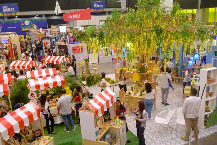 Sabor Barranquilla La Vitrina Comercial Para Empresarios