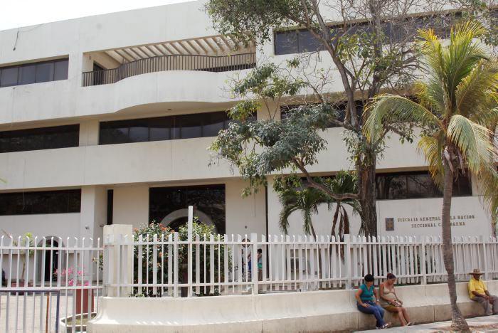 Gerente de Sayco se entregó a la Fiscalía — COLOMBIA
