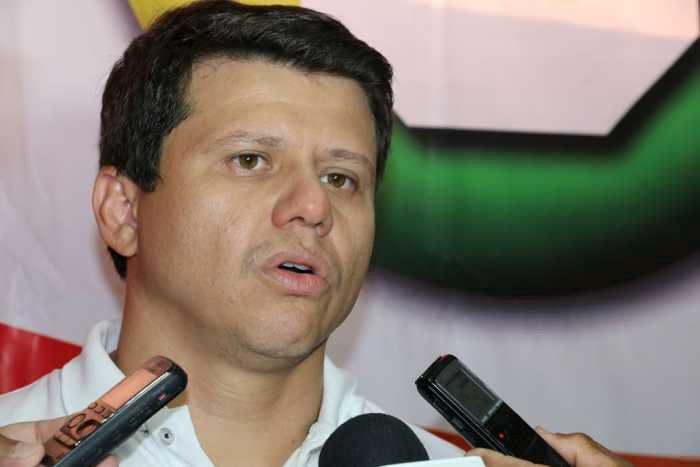 Colombia: Capturan a un senador por corrupción