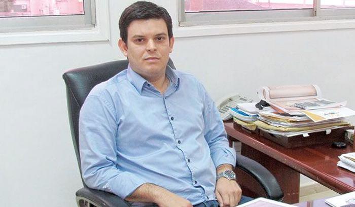 Pide oficialmente extradición de exfiscal anticorrupción Gustavo Moreno