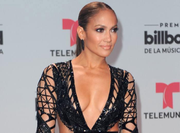 Jennifer Lopez causó polémica con post en Instagram