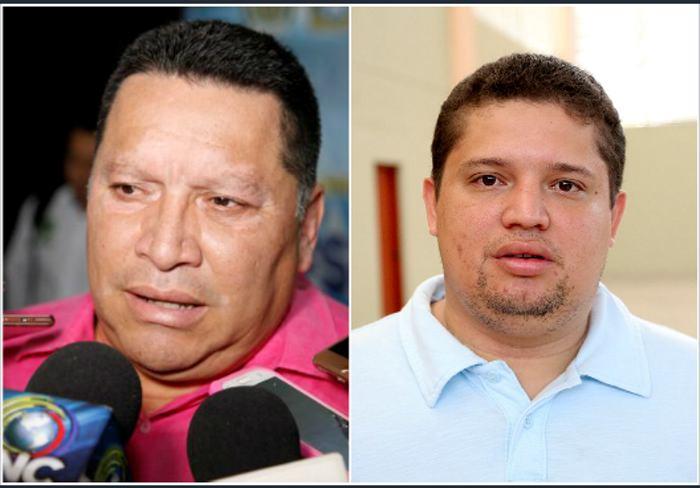 CTI captura al alcalde de Cartagena