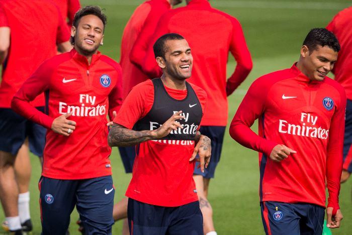 Xavi sobre Neymar: