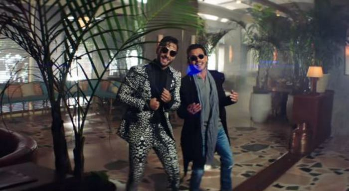 Maluma y Marc Anthony estrenan video de