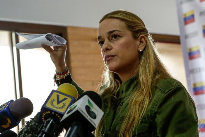 Venezuela envía enérgica protesta a los países europeos que acogen gira opositora