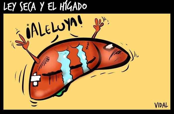 caricatura 08-09-17 | el universal - cartagena
