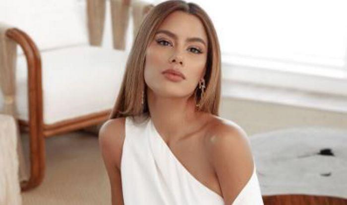 Ariadna Gutiérrez acusó a todos sobre el error de miss universo
