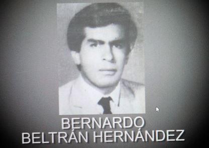 Hallan restos de empleado desaparecido tras la toma del Palacio de Justicia