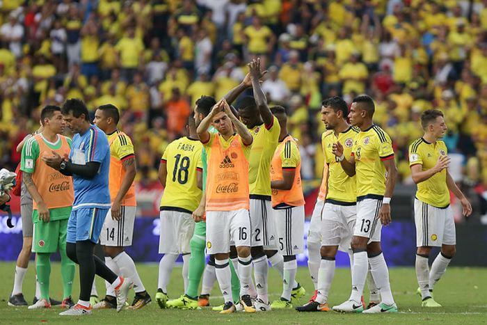 Uruguay se acerca, Perú sueña y Chile sufre