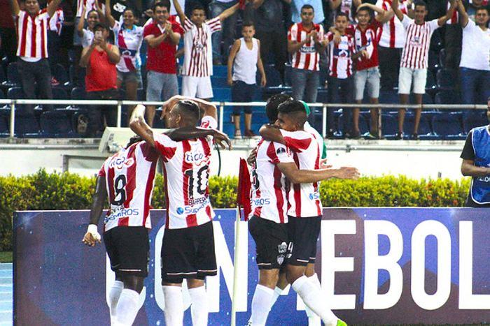 Junior vs. Cerro Porteño: Desde el Metropolitano de Barranquilla por la Copa Sudamericana