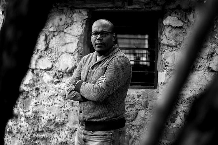 Director colombiano Jhonny Hinestroza premiado en Venecia