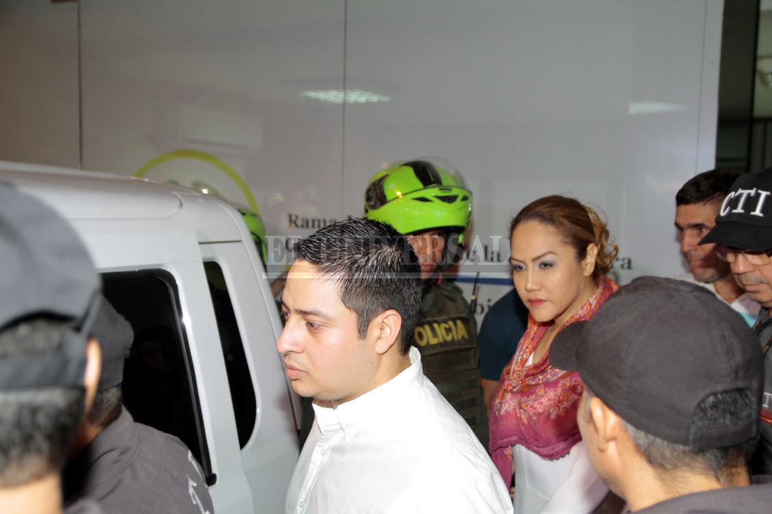 Juez envía a la cárcel al alcalde de Cartagena