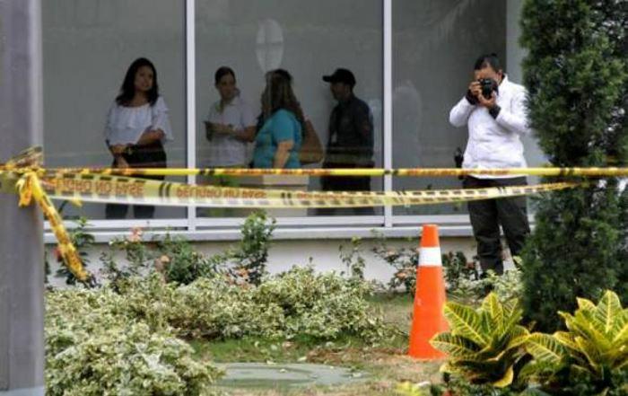 Niño de 3 años murió tras caer de un edificio en Bucaramanga
