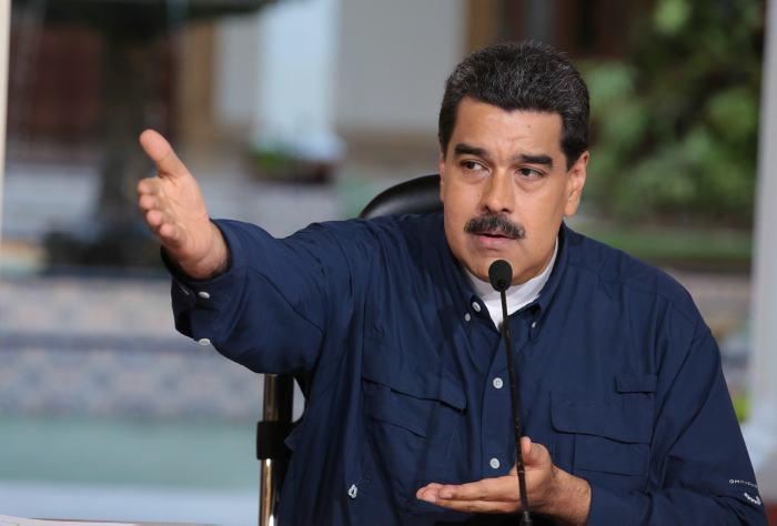 Diálogo entre el gobierno venezolano y la oposición sigue mañana