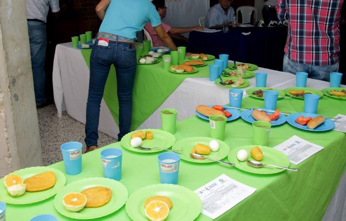 Se investiga un 'cartel de las frutas' en Bogotá — Santos