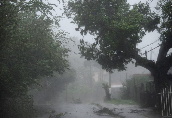 Terremoto en México deja mas de 4.700 afectados en Guatemala