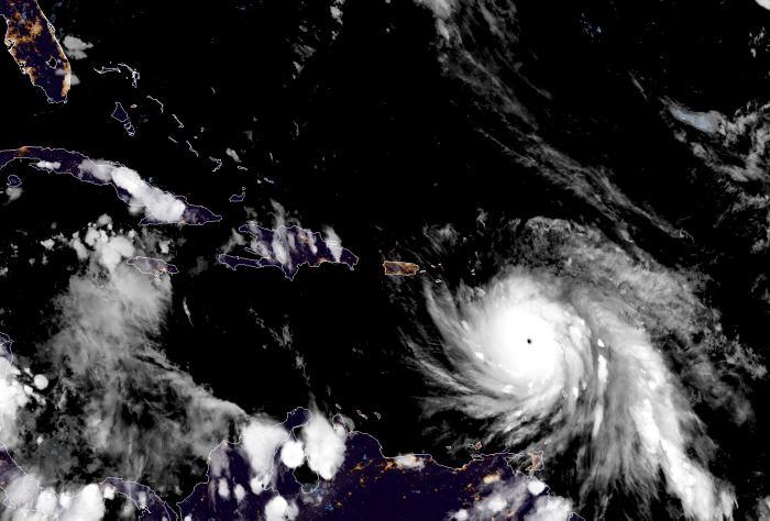 Venezuela dará asistencia a Dominica tras el paso del Huracán María