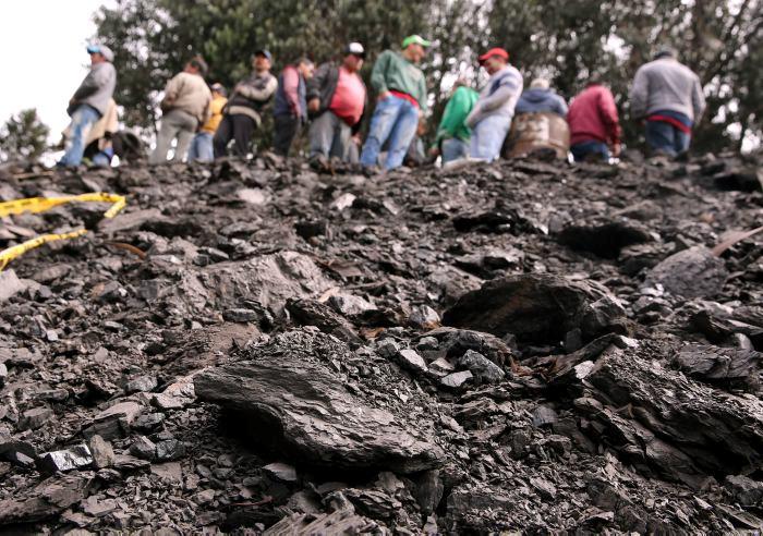 Confirman que seis personas murieron por alud en mina de Tadó, Chocó