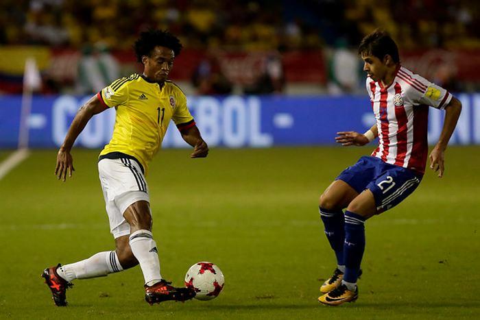 Falcao asegura que Colombia estará en el Mundial