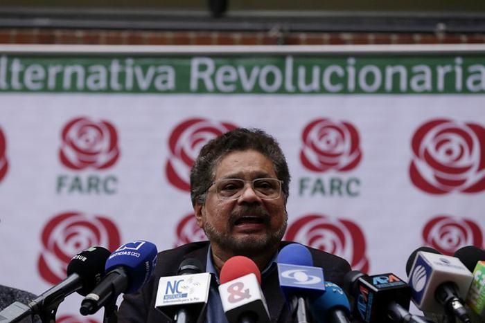 Colombia: Las FARC registran su partido político ante el Consejo Electoral